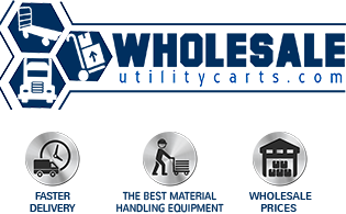 Wholesale Utility Carts