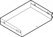 Metal Drawer For Trademaster Cart