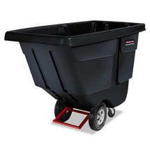 Rubbermaid Tilt Truck 1314