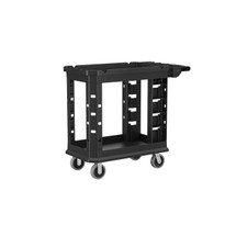 "Suncast 19.5"" X 41.78"" - Heavy Duty Utility Cart"