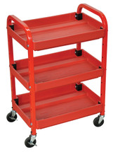 Luxor Transport Cart RED ATC332