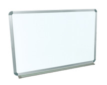 Luxor Wall Mounted Whiteboard WB3624W