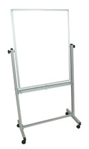 Luxor Wall Mounted Whiteboard MB3040WW
