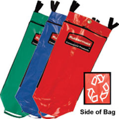 Replacement recycling bags for 9T92 Cart