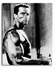 (SS143533) Arnold Schwarzenegger  Commando Movie Photo