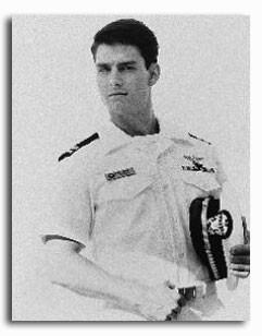 (SS147381) Tom Cruise  Top Gun Movie Photo