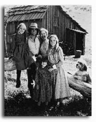 (SS149266) Cast   Little House on the Prairie Television Photo