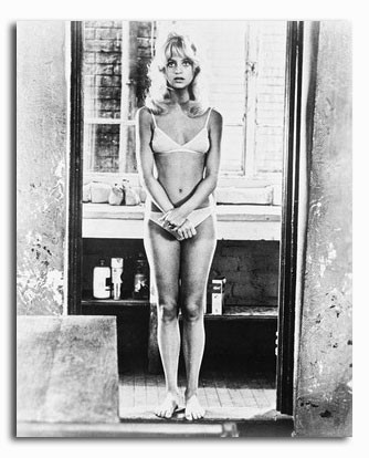 (SS150020) Goldie Hawn  Butterflies Are Free Movie Photo