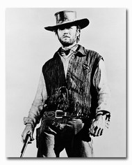 (SS151125) Clint Eastwood Movie Photo