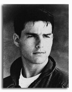 (SS154635) Tom Cruise  Top Gun Movie Photo