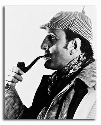 (SS156325) Basil Rathbone Movie Photo