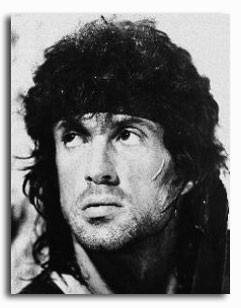 (SS156442) Sylvester Stallone  Rambo: First Blood Part II Movie Photo