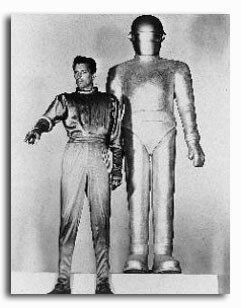 (SS158795) Cast   The Day the Earth Stood Still Movie Photo
