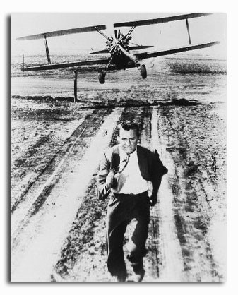 (SS158899) Cary Grant  North by Northwest Movie Photo