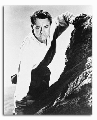 (SS161447) Cary Grant  North by Northwest Movie Photo