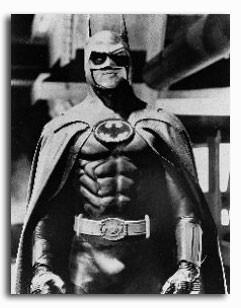 (SS161538) Michael Keaton  Batman Movie Photo