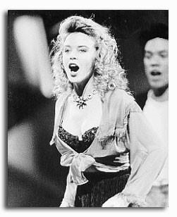 (SS161720) Kylie Minogue Music Photo