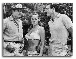 (SS162825) Sean Connery Movie Photo