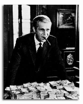 (SS167479) Steve McQueen  The Thomas Crown Affair Movie Photo