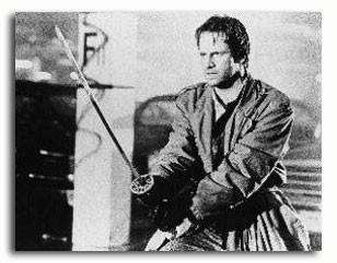 (SS169663) Christopher Lambert  Highlander Movie Photo