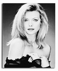 (SS173004) Michelle Pfeiffer  The Fabulous Baker Boys Music Photo