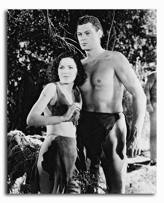 (SS173537) Cast   Tarzan and His Mate Movie Photo