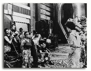 (SS173862) Sigourney Weaver  Aliens Movie Photo