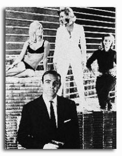 (SS174174) Sean Connery Movie Photo