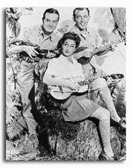 (SS176787) Bing Crosby Music Photo