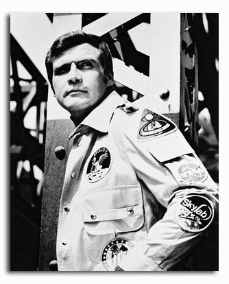 (SS180804) Lee Majors  The Six Million Dollar Man Movie Photo