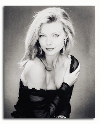 (SS181116) Michelle Pfeiffer  The Fabulous Baker Boys Music Photo