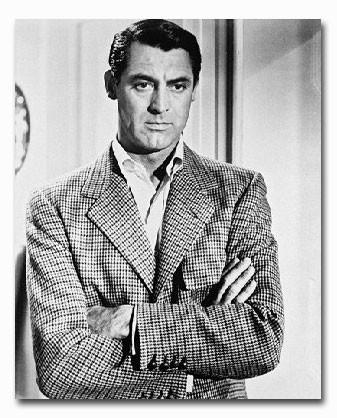 (SS183183) Cary Grant Movie Photo