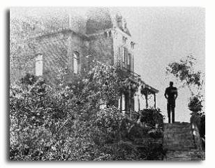 (SS183365) Anthony Perkins  Psycho Movie Photo
