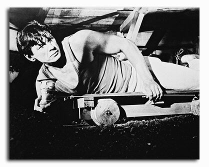 (SS185692) Charles Bronson  The Great Escape Movie Photo
