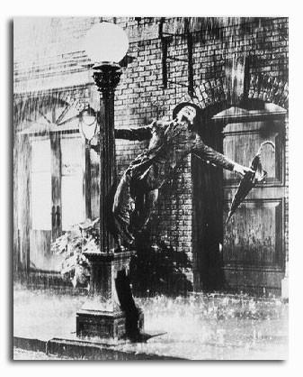 (SS186953) Gene Kelly  Singin' in the Rain Music Photo