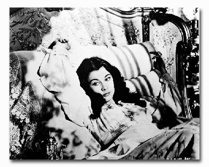 (SS187122) Vivien Leigh  Gone with the Wind Movie Photo