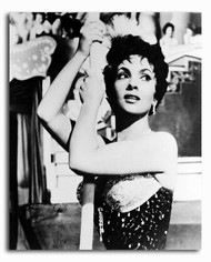 (SS187187) Gina Lollobrigida  Trapeze Movie Photo