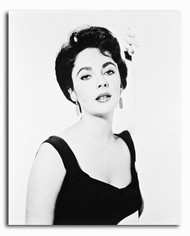 (SS188305) Elizabeth Taylor Movie Photo