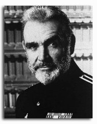 (SS189150) Sean Connery  The Hunt for Red October Movie Photo