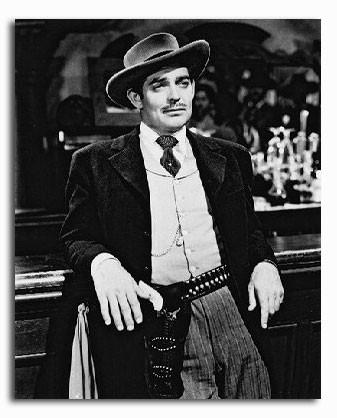 (SS189696) Clark Gable Movie Photo