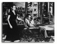 (SS190060) Cast   Rear Window Movie Photo