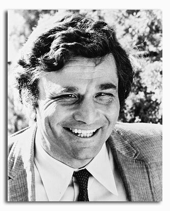 (SS193141) Peter Falk Movie Photo
