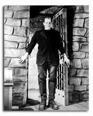 (SS193791) Boris Karloff  Frankenstein Movie Photo