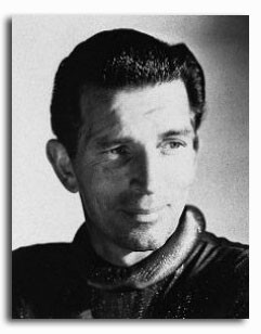 (SS196222) Michael Rennie  The Day the Earth Stood Still Movie Photo