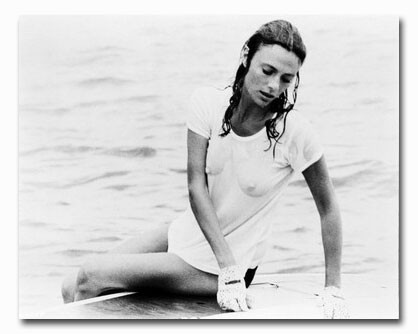(SS199121) Jacqueline Bisset  The Deep Movie Photo