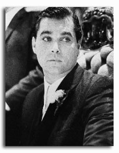 (SS200915) Ray Liotta  Goodfellas Movie Photo