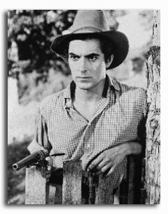 (SS201513) Tyrone Power  Jesse James Movie Photo