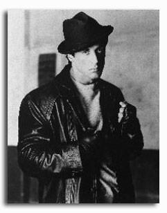 (SS201968) Sylvester Stallone  Rocky II Movie Photo