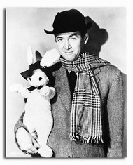 (SS202111) James Stewart  Harvey Movie Photo