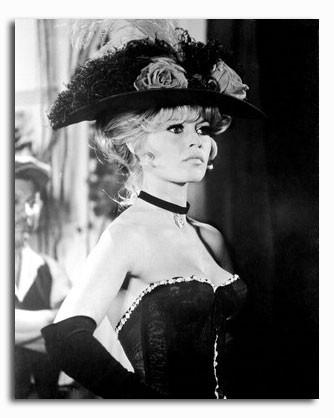 (SS202800) Brigitte Bardot  Viva Mar